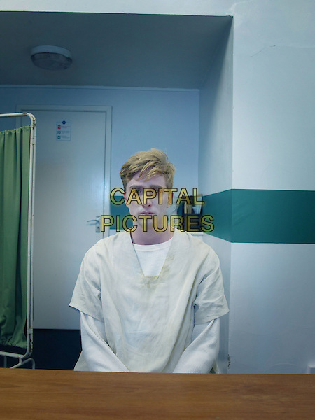 Luke Newberry <br /> in In the Flesh (Season 1)<br /> *Filmstill - Editorial Use Only*<br /> CAP/FB<br /> Image supplied by Capital Pictures