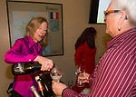 "A photograph taken during the Reno Magazine ""Bubbles Tasting"" event at Total Wine in Reno on Friday night, February 9, 2018."