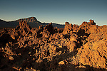 Parque nacional de las Cañadas,Tenerife, Canary Islands, Spain
