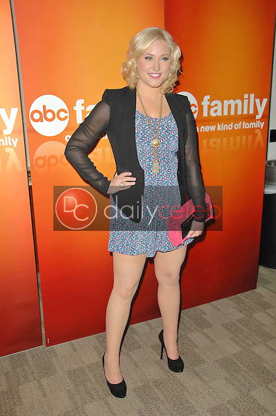 Hayley Hasselhoff<br /> at the Disney ABC Television Group Summer Press Junket, ABC Studios, Burbank, CA. 05-15-10<br /> David Edwards/Dailyceleb.com 818-249-4998
