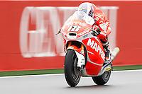 11.11.2012 SPAIN GP Generali de la Comunitat Valenciana Moto 2  Race. The picture show Nicolas Terol (Spanish rider Apar Team Moto2 SUTER)
