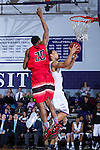 2015.02.18 - NCAA MBB - Gardner-Webb vs High Point