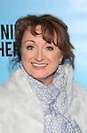 Caroline O'Connor attends the Broadway Opening Night performance for 'Significant Other' at the Booth Theatre on March 2, 2017 in New York City.
