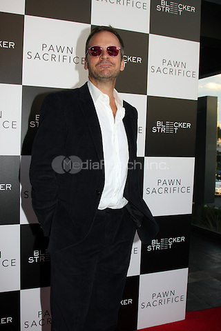 "LOS ANGELES - SEP 8: Peter Sarsgaard at the ""Pawn Sacrifice"" LA Premiere at the Writer's Guild Theater on September 8, 2015 in Beverly Hills, CA Credit: David Edwards/MediaPunch"