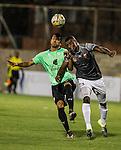Envigado empato 0x0 contra Patriota Liga Águila I 2016