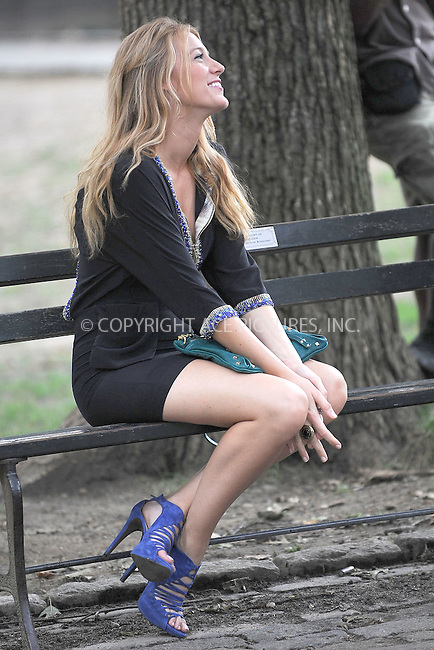 WWW.ACEPIXS.COM . . . . . .July 27 2009, New York City....Actress Leighton Meester on the set of Gossip Girl July 27, 2009 in New York City....Please byline: KRISTIN CALLAHAN - ACEPIXS.COM.. . . . . . ..Ace Pictures, Inc: ..tel: (212) 243 8787 or (646) 769 0430..e-mail: info@acepixs.com..web: http://www.acepixs.com .