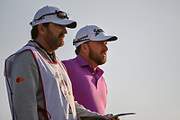 Graeme McDowell (NIR) looks over his tee shot on 11 during day 2 of the Valero Texas Open, at the TPC San Antonio Oaks Course, San Antonio, Texas, USA. 4/5/2019.<br /> Picture: Golffile | Ken Murray<br /> <br /> <br /> All photo usage must carry mandatory copyright credit (&copy; Golffile | Ken Murray)