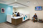 Akron Children's Hospital Infusion & Sedation Center   Hasenstab Architects