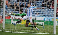 Huddersfield v Barnsley 1.3.14