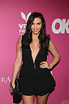 Vanderpump Rules' Scheana Shay Attends OK! Magazine's Annual 'SO SEXY' event in New York, toasting the City's sexiest celebrities of 2015 and NY's most-glamorous at HAUS Nightclub.