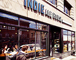 Indie Ale House restaurant at the Junction neighbourhood in Toronto, Canada