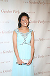Linda Wong Attends The Gordon Parks Foundation 2013 Awards Dinner and Auction Held at the Plaza Hotel, NY