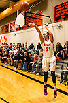 16 CHS Basketball Girls v 02 Fall Mt