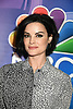 Jaimie Alexander of &quot;Blindspot&quot;attends the NBC New York Fall Junket on September 6, 2018 at The Four Seasons Hotel in New York, New York, USA. <br /> <br /> photo by Robin Platzer/Twin Images<br />  <br /> phone number 212-935-0770