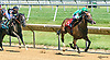Majestic Doctor winning at Delaware Park on 7/3/17
