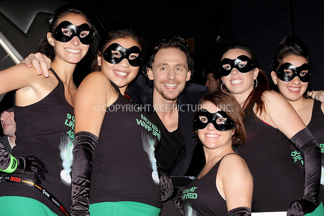 WWW.ACEPIXS.COM . . . . .  ....October 15 2011, New York City....Tom Hiddleston at Comic Con on October 15 2011 in New York City....Please byline: NANCY RIVERA- ACEPIXS.COM.... *** ***..Ace Pictures, Inc:  ..Tel: 646 769 0430..e-mail: info@acepixs.com..web: http://www.acepixs.com