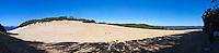 Carlo Sandblow, Great Sandy NP, Queensland, Australia