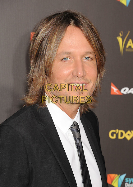 LOS ANGELES, CA - JANUARY 31: Musician Keith Urban attends the 2015 G'Day USA Gala featuring the AACTA International Awards presented by Qantas at Hollywood Palladium on January 31, 2015 in Los Angeles, California.<br /> CAP/ROT/TM<br /> &copy;TM/ROT/Capital Pictures