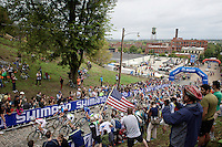 23rd street<br /> <br /> Elite Women Road Race<br /> UCI Road World Championships Richmond 2015 / USA