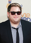 UNIVERSAL CITY, CA. - May 31: Actor Jonah Hill arrives at the 2009 MTV Movie Awards held at the Gibson Amphitheatre on May 31, 2009 in Universal City, California.