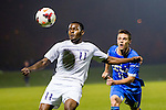 UCLA vs UW Men's Soccer 10/21/13