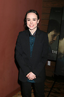 LOS ANGELES - FEB 20:  Ellen Page at &quot;The Cured&quot; LA Screening at Sunset 5 Theater on February 20, 2018 in West Hollywood, CA<br /> <br /> &quot;The Cured&quot; LA Screening at Sunset 5 Theater on February 20, 2018 in West Hollywood, CA