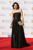 London, UK. 8 May 2016. Elaine Cassidy. Red carpet  celebrity arrivals for the House Of Fraser British Academy Television Awards at the Royal Festival Hall.