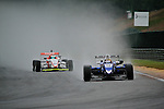 F3 Cup : Spa-Francorchamps : 27/28/29 June 2014