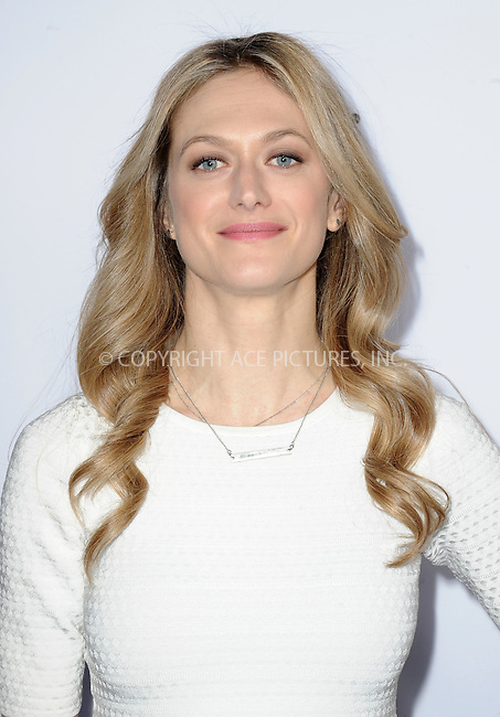 WWW.ACEPIXS.COM<br /> <br /> January 9 2016, New York City<br /> <br /> Marin Ireland arriving at the 2016 Film Independent Filmmaker Grant and Spirit Award Nominees Brunch at BOA Steakhouse on January 9, 2016 in West Hollywood, California. <br /> <br /> By Line: Peter West/ACE Pictures<br /> <br /> <br /> ACE Pictures, Inc.<br /> tel: 646 769 0430<br /> Email: info@acepixs.com<br /> www.acepixs.com