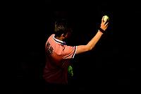Ambiance Court Philippe Chatrier / Ramasseur de balles<br /> Parigi 31/05/2019 Roland Garros <br /> Tennis Grande Slam 2019 <br /> Foto JB Autissier Panoramic / Insidefoto <br /> ITALY ONLY<br /> Parigi 31/05/2019 Roland Garros <br /> Tennis Grande Slam 2019 <br /> Foto JB Autissier Panoramic / Insidefoto <br /> ITALY ONLY