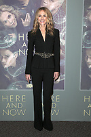 LOS ANGELES, CA - FEBRUARY 05: Holly Hunter at the Here And Now Los Angeles Premiere at the  DGA Lot on February 5, 2018 in Los Angeles, California. Credit: David Edwards/MediaPunch