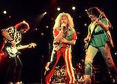 Apr 29, 1993: VAN HALEN - Wembley Arena London