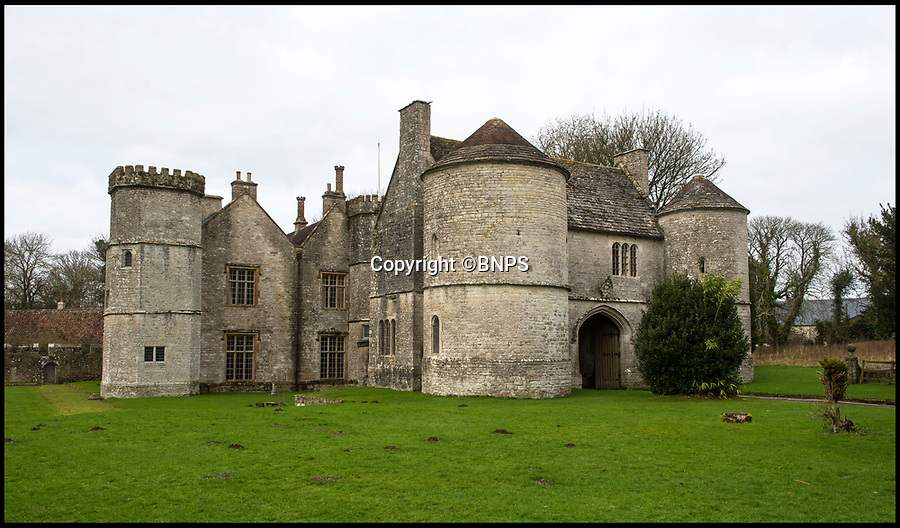 BNPS.co.uk (01202 558833)<br /> Pic: PhilYeomans/BNPS<br /> <br /> Wolfeton House - the circular gatehouse's are thought to date back to the 1350's<br /> <br /> Downton Abbey writer Lord Julian Fellowes has joined the madding crowd and spoken out against plans to build a housing estate next to a country manor that inspired author Thomas Hardy.<br /> <br /> Lord Fellowes, who is president of the Hardy Society, has written to planners to object to the proposed 120 home development that will be just 200 yards from Wolfeton House near Dorchester, Dorset.<br /> <br /> The historic house once belonged to the Trenchard family whose name provided inspiration for the flawed character Michael Henchard in Hardy's Mayor of Casterbridge novel.<br /> <br /> Lord Fellowes said he could not 'stay silent' any longer when Hardy's heritage 'is under threat'. He added the development would 'destroy a major element in Hardy's story'.