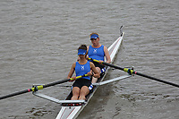 Crew: 280   SON-DALEY    Sons of the Thames Rowing Club    W 2- Inter <br /> <br /> Pairs Head 2017<br /> <br /> To purchase this photo, or to see pricing information for Prints and Downloads, click the blue 'Add to Cart' button at the top-right of the page.