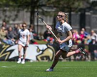 Boston College vs Virginia Tech, April 16, 2016