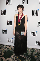 14 May 2019 - Beverly Hills, California - Skyler Stonestreet. 67th Annual BMI Pop Awards held at The Beverly Wilshire Four Seasons Hotel. Photo Credit: Faye Sadou/AdMedia