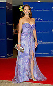 Ashley Judd arrives for the 2015 White House Correspondents Association Annual Dinner at the Washington Hilton Hotel on Saturday, April 25, 2015.<br /> Credit: Ron Sachs / CNP