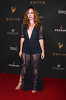 LOS ANGELES - AUG 23:  Camryn Grimes at the Daytime Television Stars Celebrate Emmy Awards Season at the Saban Media Center at the Television Academy on August 23, 2017 in North Hollywood, CA
