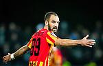 S&ouml;dert&auml;lje 2015-10-05 Fotboll Superettan Syrianska FC - J&ouml;nk&ouml;pings S&ouml;dra :  <br /> Syrianskas Marko Mihajlovic under matchen mellan Syrianska FC och J&ouml;nk&ouml;pings S&ouml;dra <br /> (Foto: Kenta J&ouml;nsson) Nyckelord:  Syrianska SFC S&ouml;dert&auml;lje Fotbollsarena J&ouml;nk&ouml;ping S&ouml;dra J-S&ouml;dra portr&auml;tt portrait
