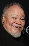 "Stephen Henderson attends the Broadway Production of  ""Sweat"" at studio 54 Theatre on March 26, 2017 in New York City"