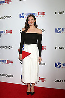 """LOS ANGELES - MAR 28:  Briana Lane at the """"Chappaquiddick"""" Premiere at Samuel Goldwyn Theater on March 28, 2018 in Beverly Hills, CA"""