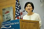 Clinton School: Chan Heng Chee