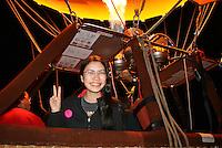 20130209 February 09 Hot Air balloon Cairns