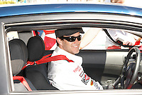 LOS ANGELES - APR 5: Stephen Moyer at the 35th annual Toyota Pro/Celebrity Race Press Practice Day on April 5, 2011 in Long Beach, California