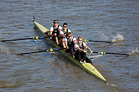 Crew: 40  TRC (K)  Thames RC (H Jones)  4+ Champ<br /> <br /> Fours Head of the River 2018<br /> <br /> To purchase this photo, or to see pricing information for Prints and Downloads, click the blue 'Add to Cart' button at the top-right of the page.