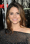 Maria Menounos at the Warner Bros. Pictures L.A. Premiere of Edge of Darkness held at The Grauman's Chinese Theatre in Hollywood, California on January 26,2010                                                                   Copyright 2009  DVS / RockinExposures