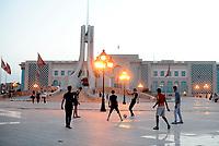 Tunisi, Settembre 2018