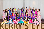 """At the Dress rehersal of  the Tralee Performing Academy, """"Simply The Best""""  Sunday 14th December at 5.00 pm at Fels Point Hotel"""