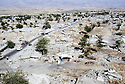 Irak 1991.Les ruines de Kala Diza .Iraq 1991 .Kala Diza in ruins