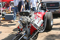 Throttle Merchants Established<br /> 1948 Club Founder Frank Huzar of Race Car Specialties. Frank Organized the local youth of the day that was racing on the street to be part of a club and took them to race at Famoso Drag Strip as wel as San Fernando Drag Strip.